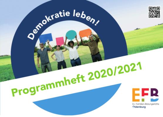 Kursprogramm 2020/2021