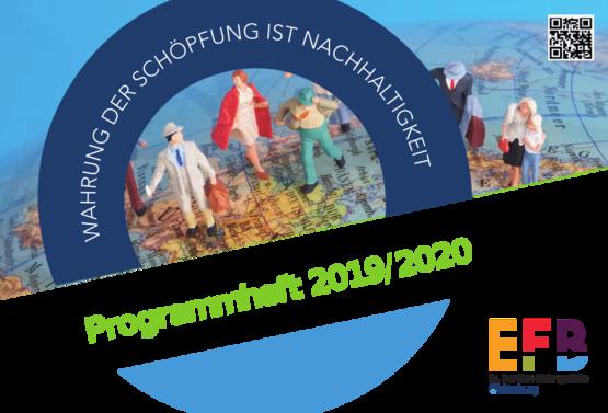 Kursprogramm 2019/2020