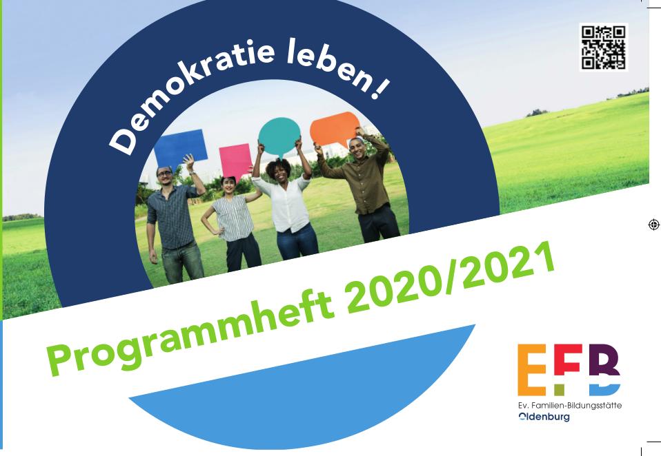 Das neue Programm 2020/2021 der EFB